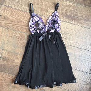 Other - NWOT sheer lingerie top